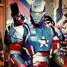 Photo #2 - Iron Patriot