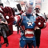 Photo #3 - Iron Patriot