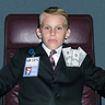 Photo #1 - IRS Agent 1