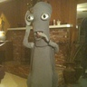 Photo #1 - Lillian as Roger Smith from the American Dad! series