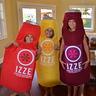 Photo #0 - IZZE bottles