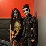 Photo #2 - Spooky Jack and Sally