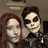 Photo #3 - Jack and Sally Couple's Costume