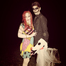 Photo #1 - Jack, Sally and Zero