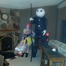 Photo #2 - Jack and Sally Skellington