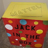 Photo #2 - Jack in the Box (Top View)