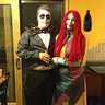 Photo #1 - Jack & Sally: Nightmare Before Christmas