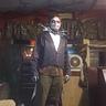 Photo #1 - Jack Skeleton