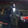 Photo #3 - Jack Skeleton