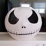 Photo #2 - Jack Skellington Head