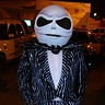 Photo #1 - Jack Skellington on his way to the big event