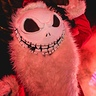Photo #3 - Jack Skellington - Sandy Claws (Santa)