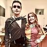 Photo #1 - Jack Skellington and Sally