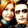 Photo #2 - Jack Skellington and Sally
