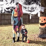 Photo #1 - Jack Skellington and Sally!