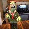 Photo #2 - Lego zombie