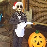 Photo #2 - Jack Skellington Pumpkin King