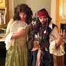 Photo #2 - Jack Sparrow and Elizabeth