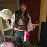Photo #4 - Jack Sparrow and Elizabeth