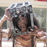 Photo #2 - Jackal of 13 Ghosts