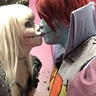 Photo #8 - A kiss