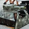 Photo #3 - Tank Transformer