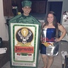 Photo #1 - Jagerbomb Couple