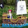 Photo #1 - Jake the Pirate and his Ship