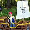 Photo #2 - Jake the Pirate and his Ship
