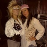 Photo #2 - Jareth the Goblin King with Sarah