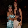 Photo #1 - Jasmine and Aladdin
