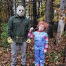 Photo #1 - Jason and Chucky