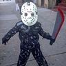 Photo #1 - Jason takes manhattan