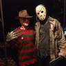 Photo #4 - Freddy vs Jason