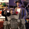 Photo #2 - Jed and Granny Clampett