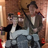 Photo #1 - Jed and Granny Clampett