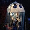 Photo #1 - Jellyfish with LED lights