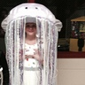 Photo #3 - Jellyfish  costume