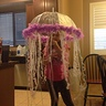 Photo #2 - Homemade Jellyfish Costume