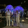 Photo #2 - Glowing Jellyfish Costumes