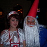 Photo #2 - Chilling with Jerome the Gnome
