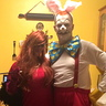 Photo #2 - jessica and roger rabbit