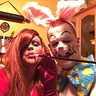 Photo #1 - Jessica and Roger Rabbit