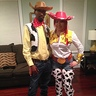 Photo #1 - Jessie & Woody