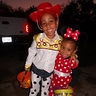 Photo #1 - DIY Jessie the Cowgirl & Minnie Mouse