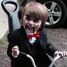 Photo #2 - Jigsaw Billy the Puppet