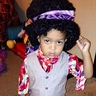 Photo #1 - Lil' Hendrix is ready to rock