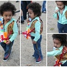 Photo #5 - Jimi Hendrix costume collage