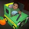Photo #1 - John Deere Tractor