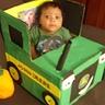 Photo #2 - John Deere Tractor